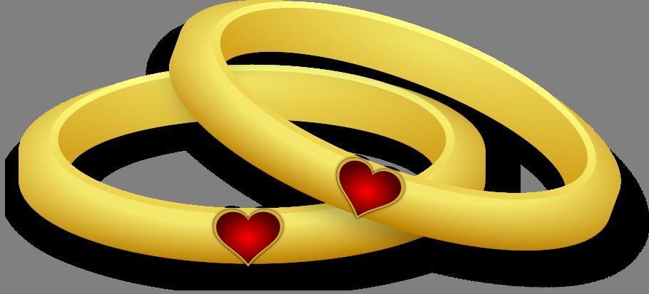 Blahopřání k svatbě, obrázková přáníčka - Blahopřání k svatbě